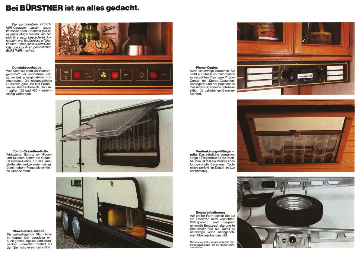 Bürstner 1985 26 27